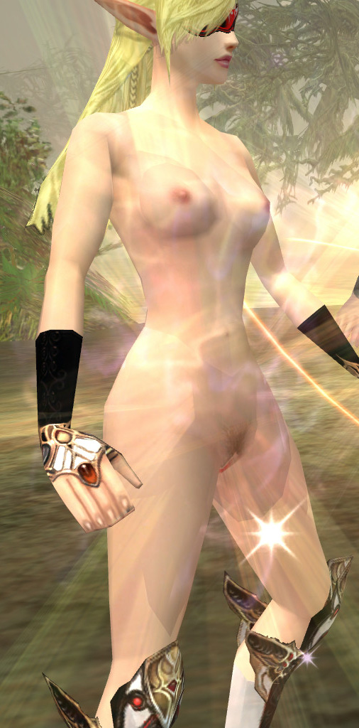 Lineage 2 nude girls for that